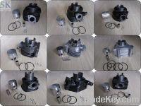 motorcycle cylinder kit