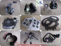 motorcycle parts China