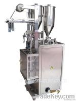 Grain liquid  automatic packaging machine