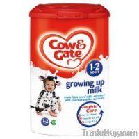 Cow & Gate Growing Up Milk 1-2 years