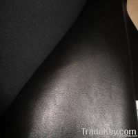 synthetic leather just like genuine leather