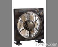 Box Electric Fan
