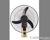 Wall mounted Electric Fan