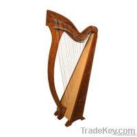 36 String Meghan Harp from Quality 1 Trader Ltd