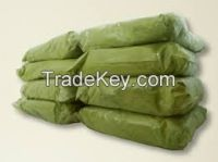 Moringa Leaf Powder and Moringa Seeds