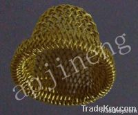Metal filter�Stainless steel wire mesh�Metal stamping parts�