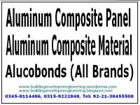 Aluminum Composite Panel Budget Products
