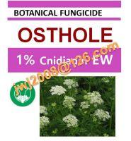 1% Cnidiadin EW, biopesticide, fungicide