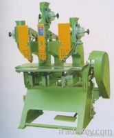 Three riveting machine(CD-J13ES)