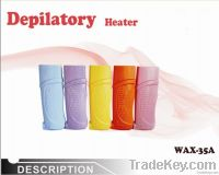Electric Cartridge Wax Heater low consumtion