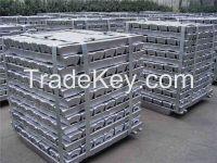 Alluminium Ingots for sale