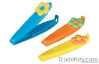 plastic food seal clip
