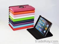 Leather case /shell for Ipad 2/3/4 (PU)