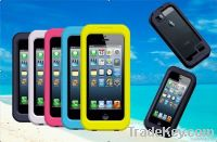 waterproof (life-proof) case for iphone 4S& for Iphone 5G
