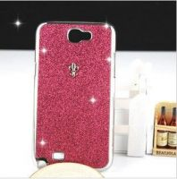 case for samsung N7100,N7108 with muti color for chosen from