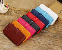 Mobile Phone Leather Cover