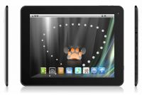 """9.7"""" tablet pc Capacitive Touch Panel with LCD Screen"""