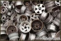Alluminum Wheels