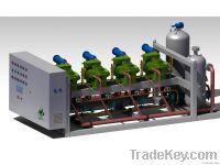 Ningxin Patent Piston Parallel Unit
