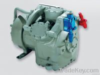 Carrier Two-stage Compressor