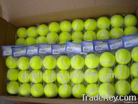 2.5'' Promotional Tennis Ball