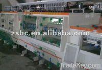 Automatic PCB Etching Machine