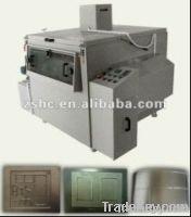 High Steel Plate Flexible Dies & Cutting Dies Etching Machine