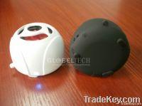 Mini bluetooth speaker with Micro SD card reader speaker