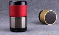 Portable bluetooth speaker wireless speaker
