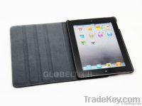 iPad 2 and new iPad 360 Degree Rotated PU leather hard case