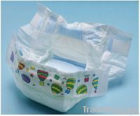 disposable diapers made in china