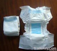 baby diaper factory in china