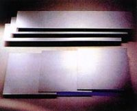 molybdenum rods, sheets, plates, other milled products as your request