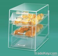 acrylic gift box / candy box / display box