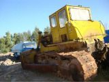 Used Japan Bulldozer Cat D8k