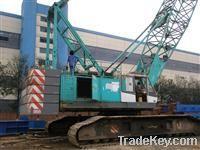 Kobelco 5170-2A  crawler  crane
