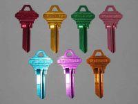Colour Key Blank