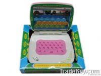 Arabic Laptop Toy With Koran, Educational toy QS110713002