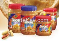 Savory Peanut Butter