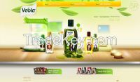 Veola Herbal Hair Oil