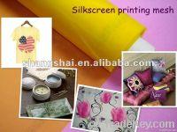 Ployester &. Nylon Silk Screen Printing Mesh
