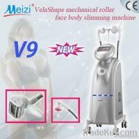 Velashape weight loss machine