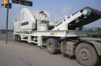 Mobile Crushers (Mobile Crushing Plant)