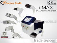 Portable professional vacuum cellulite machine