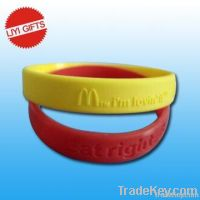 Silicone Wristbands / Silicone Bracelets