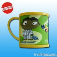 pvc mug