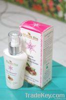 Argan slimming massage oil