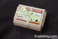 Bio argan oil soap