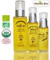 Argan Oil for Cosmetic Use / Organic USDA ECOCERT