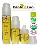 Oeuv Bottles Cosmetic Argan Oil For Skin